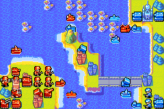 The Video Game Atlas - GBA Maps