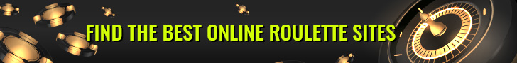 Find the best online roulette sites here