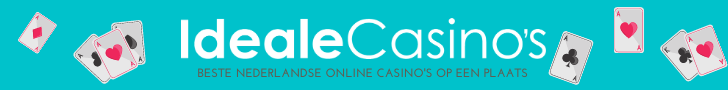 Online Casino iDeal | idealecasinos.nl